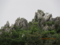 本部町円錐カルスト地帯