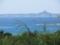 本部町辺名地から望む東シナ海