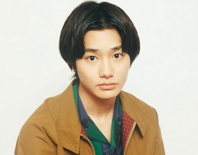 野村周平の髪型!『好きな人がいること(スキコト)』七三風メンズヘアのセット方法!
