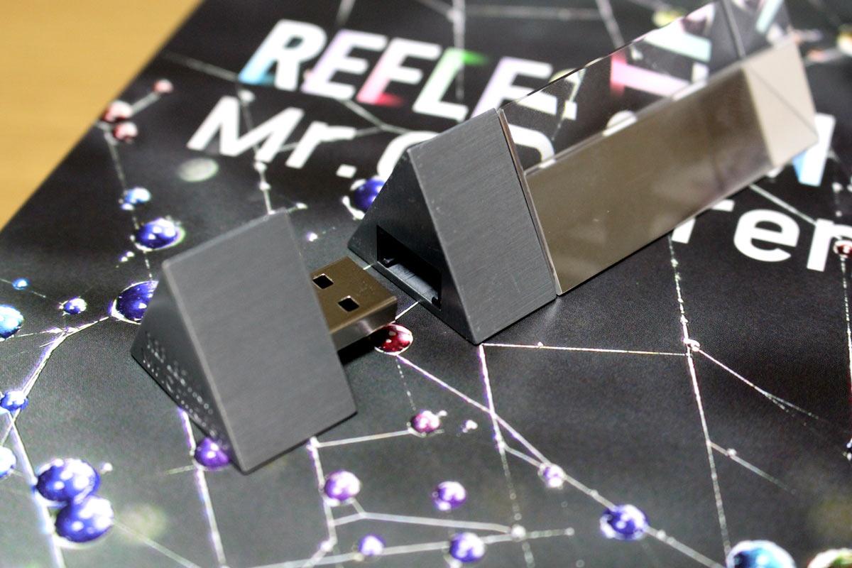 USB音楽アルバム