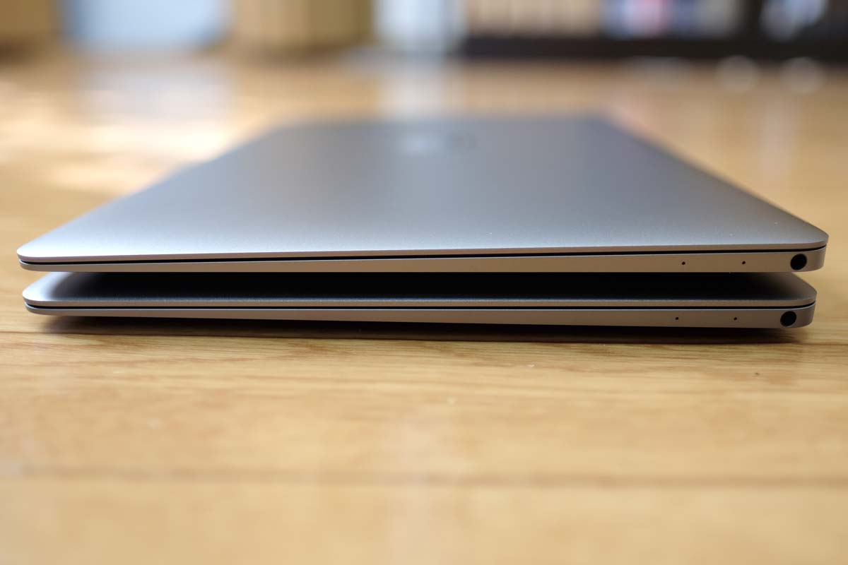 MacBook 12 2016 vs 2015