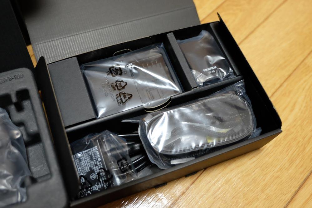 X-T2 付属品