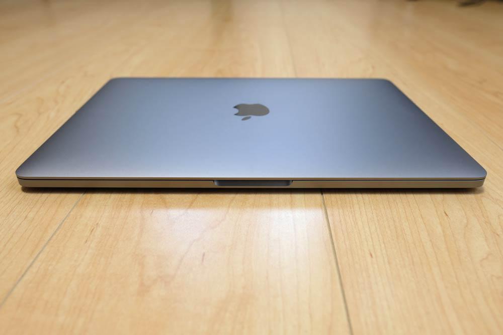 MacBook Pro 13 外観