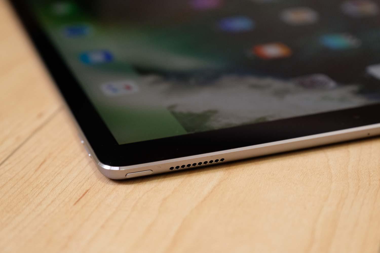 iPad ダイヤモンドカット加工