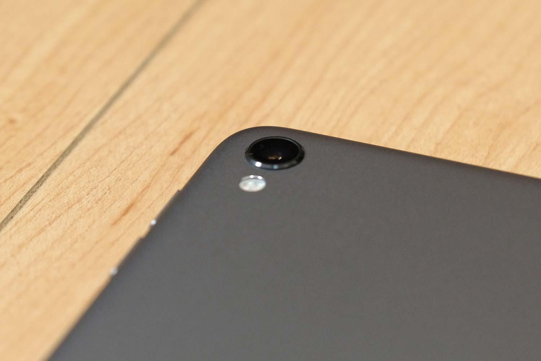 iPad Pro 12.9(第2世代)iSightカメラ