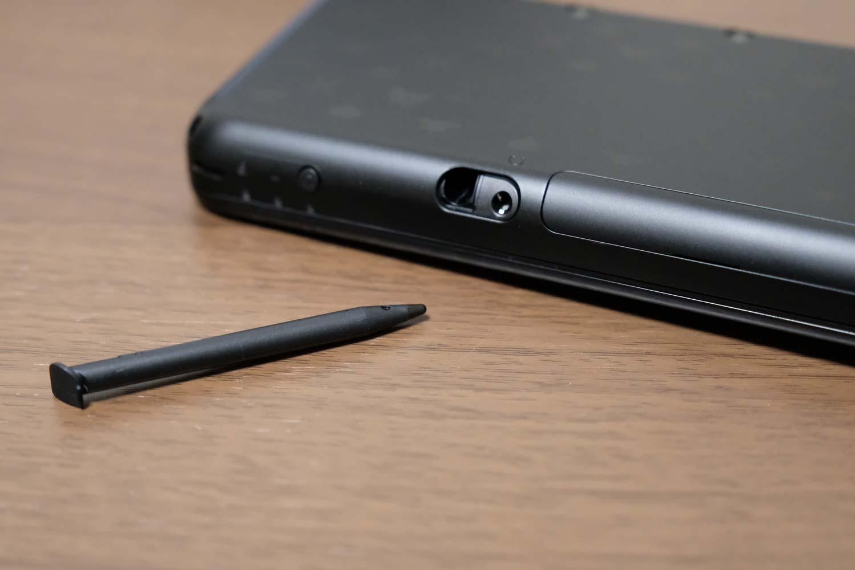 Newニンテンドー2DS タッチペン