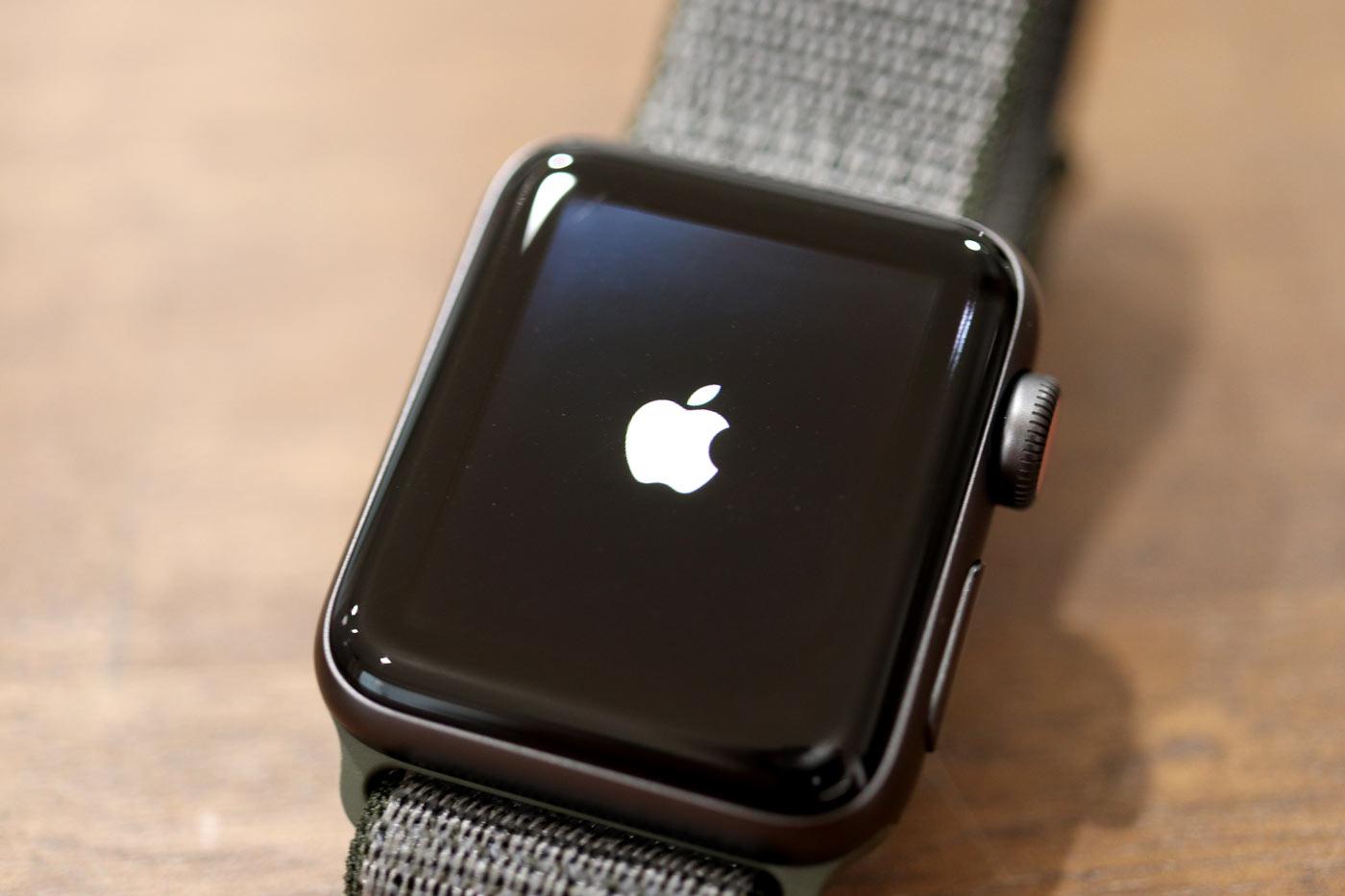 Appleのロゴマーク