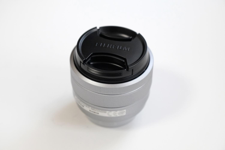 XC15-45mmF3.5-5.6 デザイン