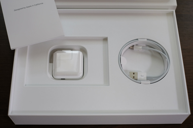 iPad(第6世代)付属品