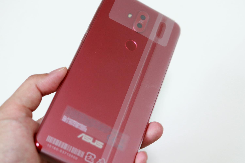 Zenfone 5Q 保護フィルム