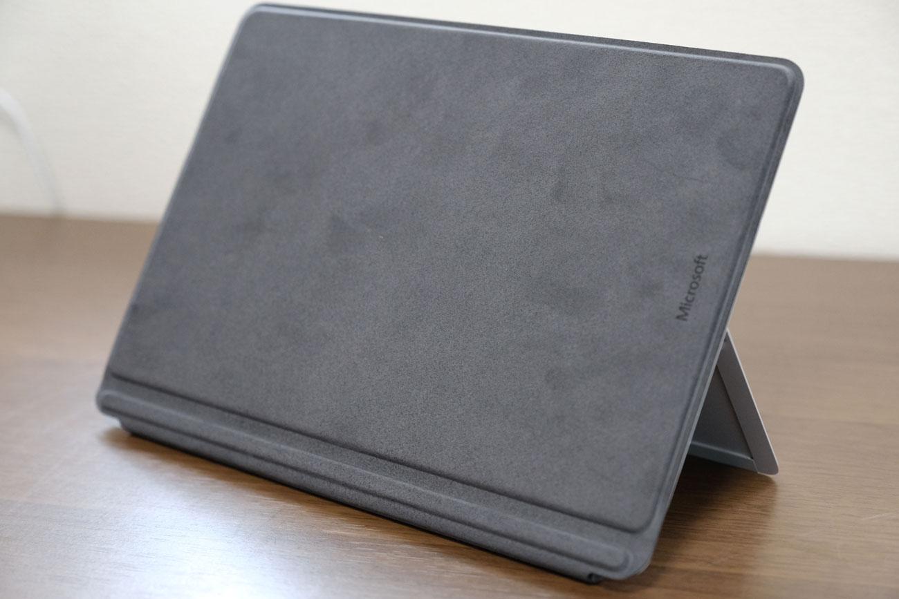 Surface Go タイプカバー デザイン