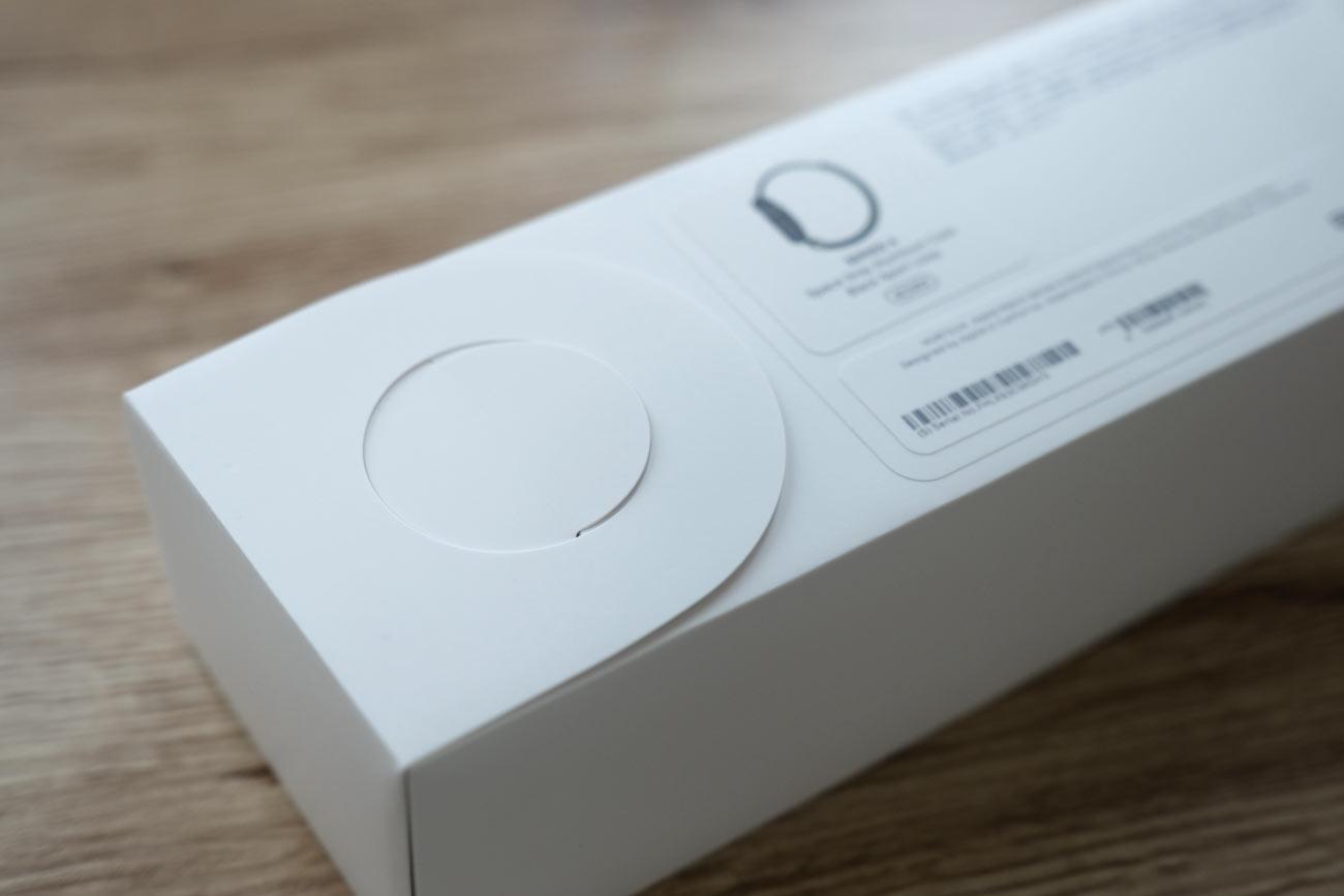 Apple Watch 4 開封