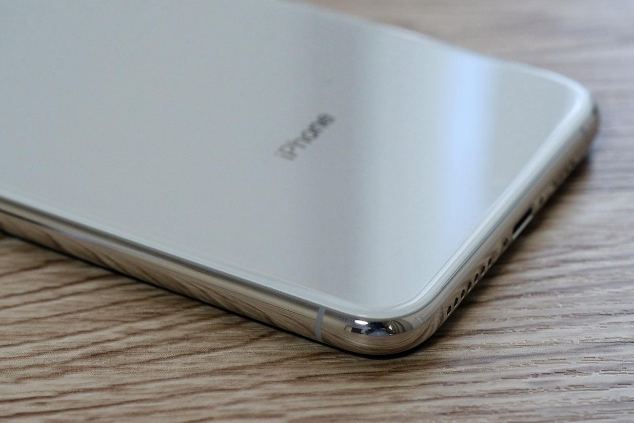 薄い保護フィルム iPhone XS/XS Max/XR