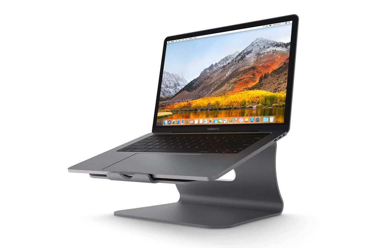 MacBook Pro スタンド