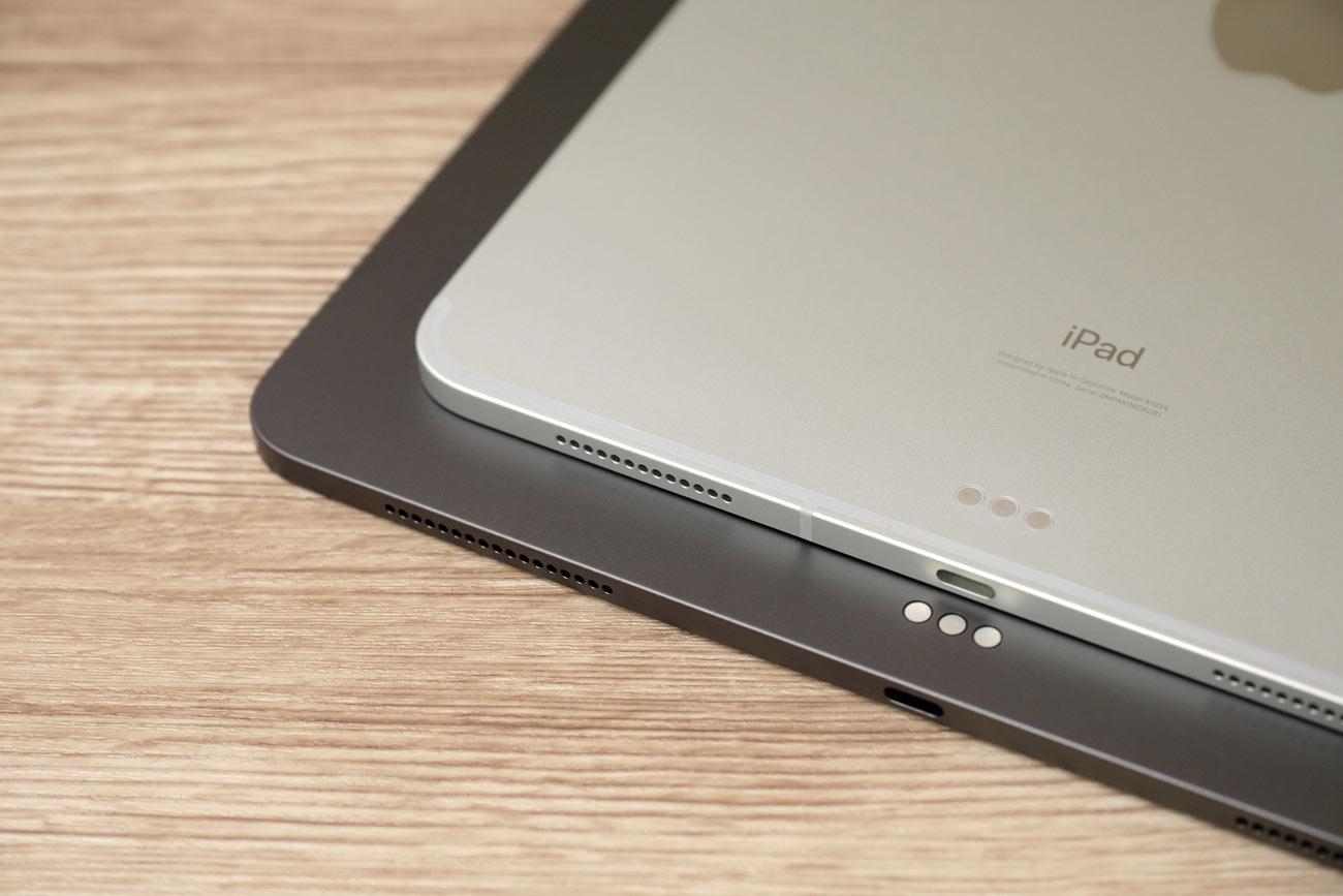 iPad Pro 11 アンテナライン