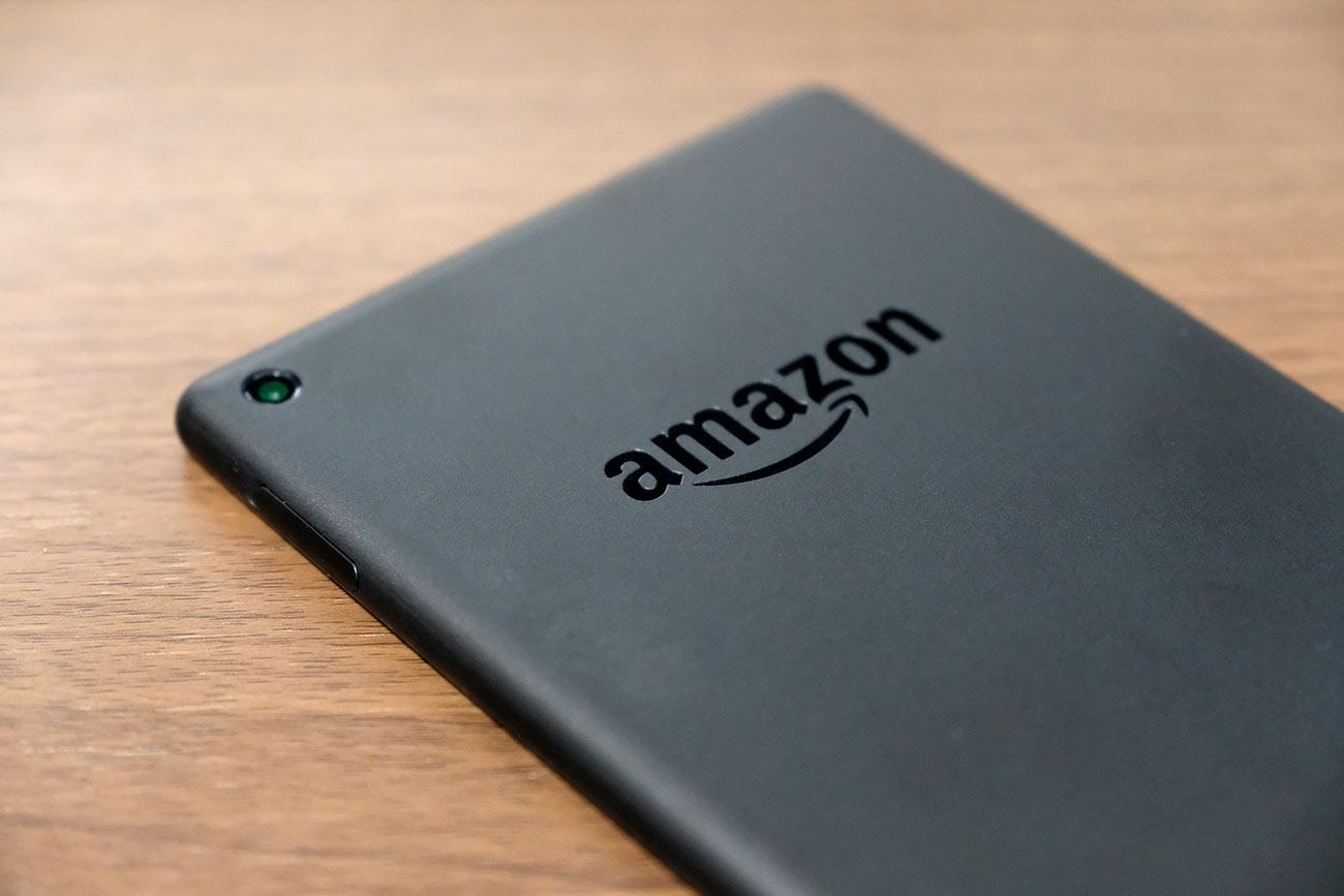 Amazon fire 7 筐体素材