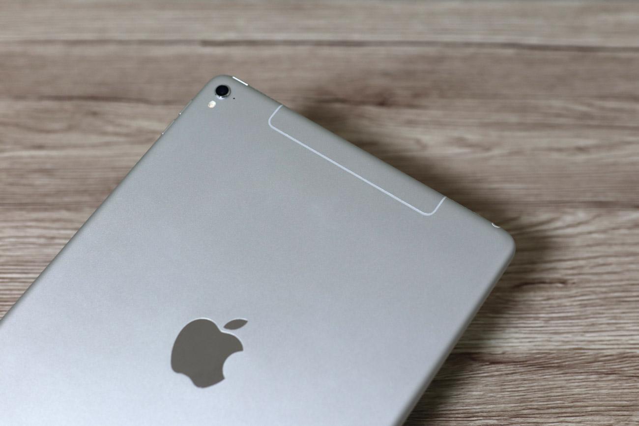 iPad Pro 9.7インチ セルラーモデル