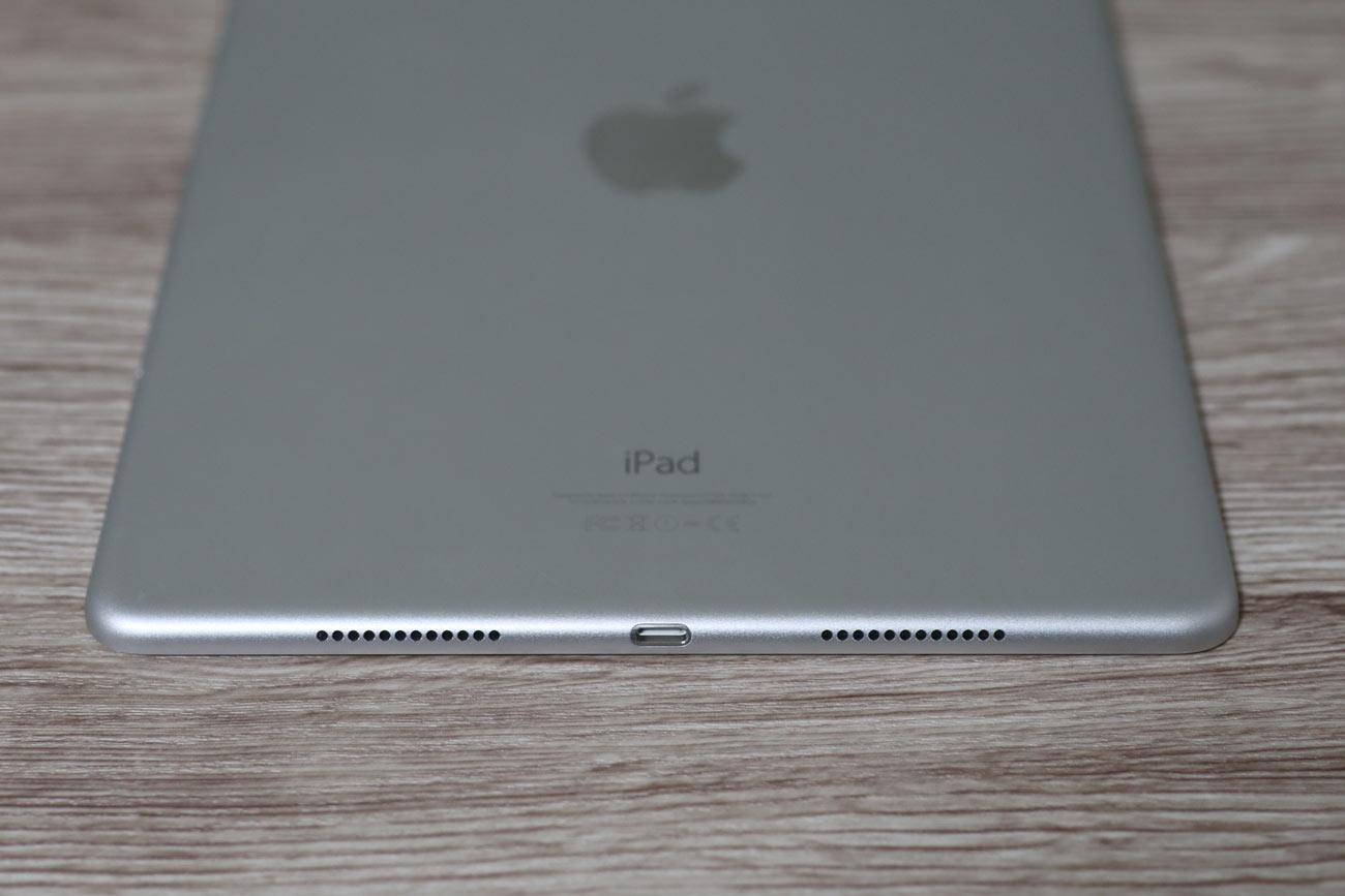 iPad Pro 9.7インチ 4スピーカー