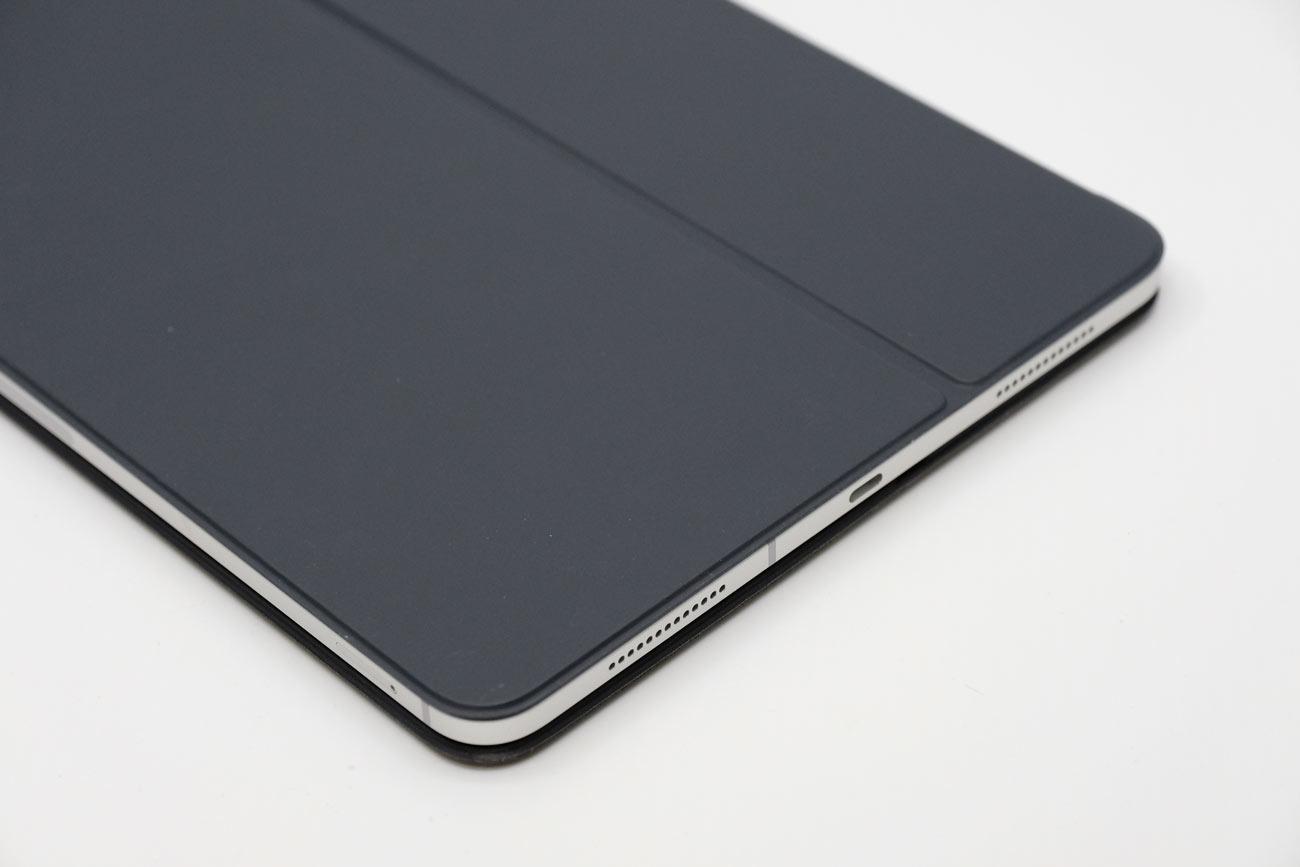 Smart Keyboard Folio フラットなスタイル