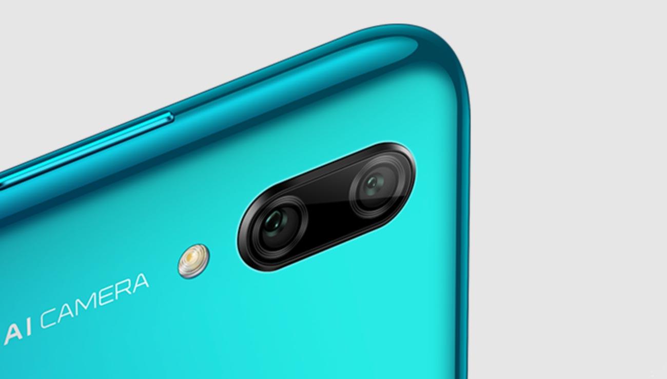 nova lite 3 AIデュアルカメラ