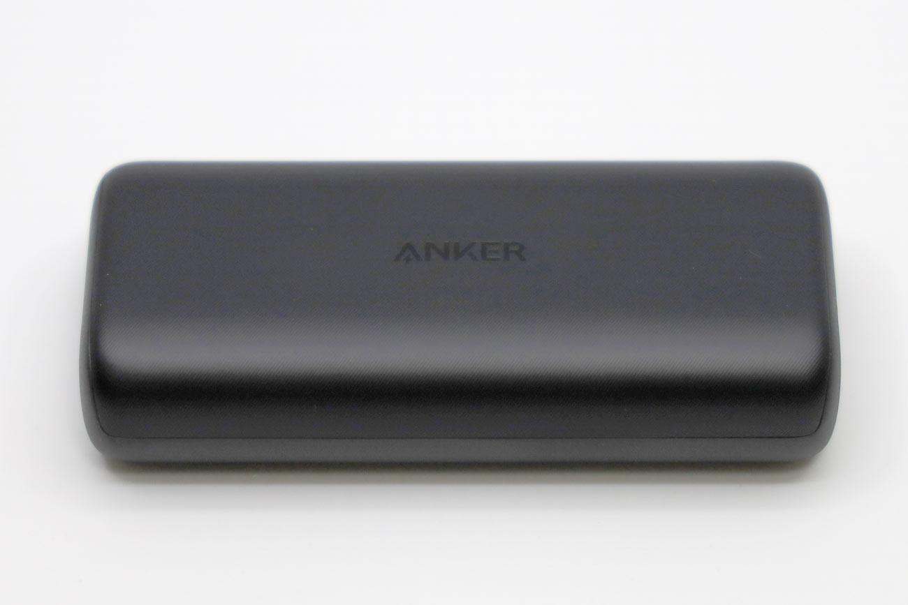 Anker PowerCore 10000 PD サイドスタイル
