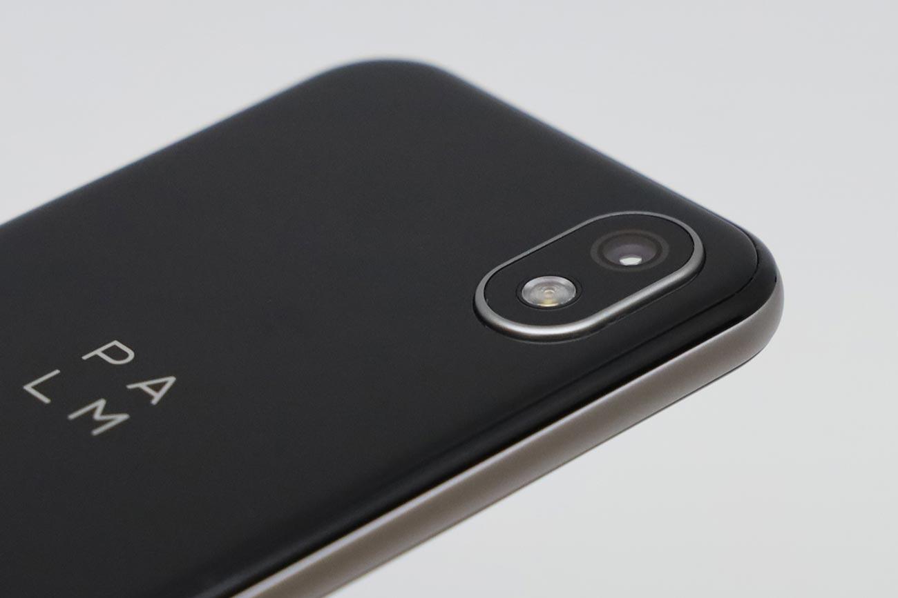 Palm Phone リアカメラ