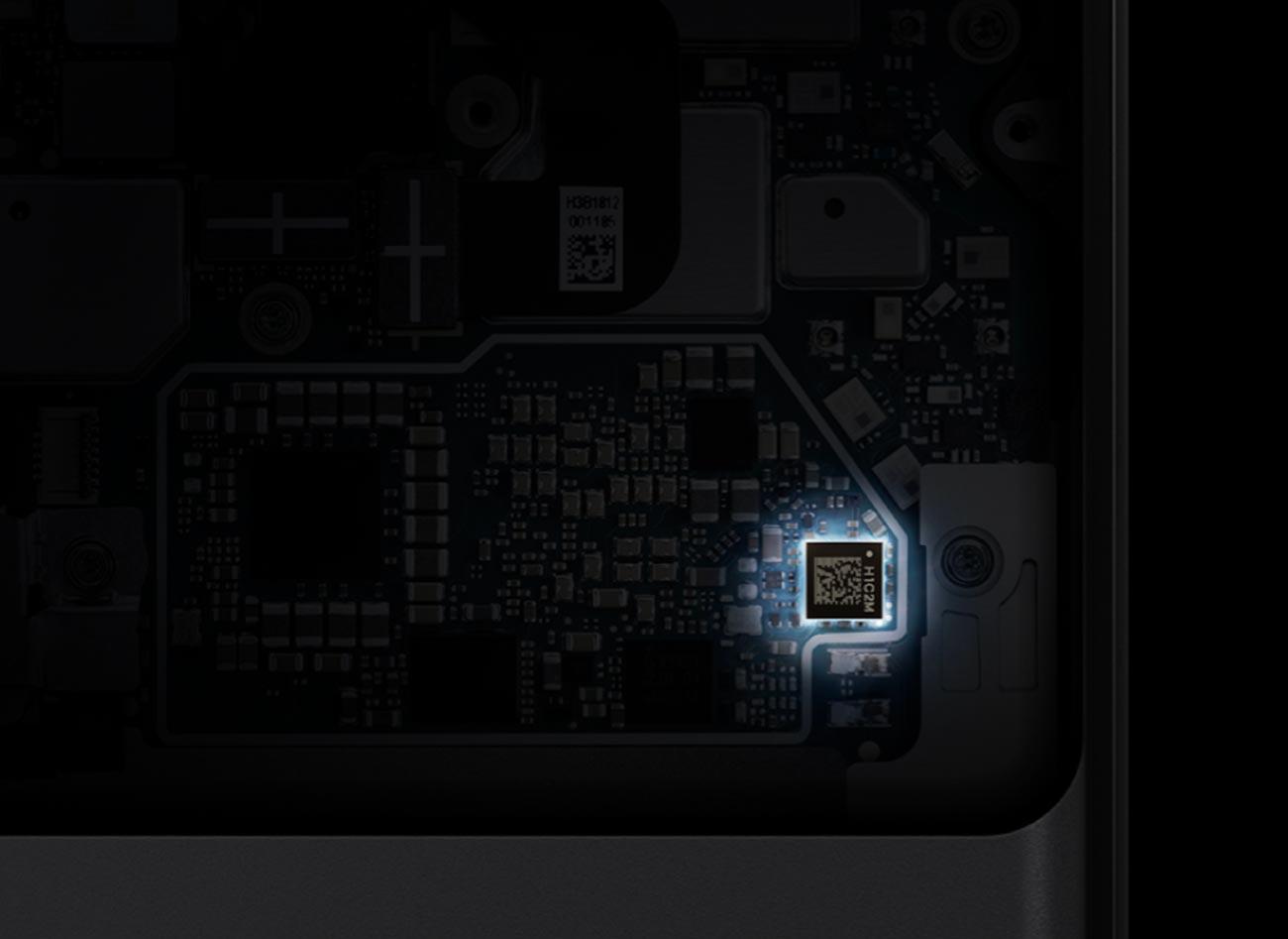 Pixel 3a/3a XL セキュリティチップ