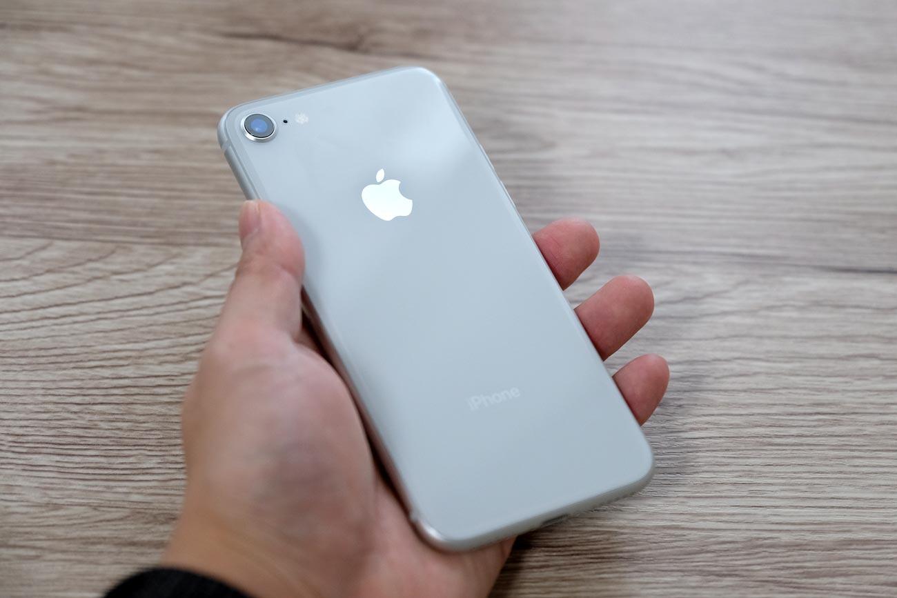 4.7インチiPhone 8