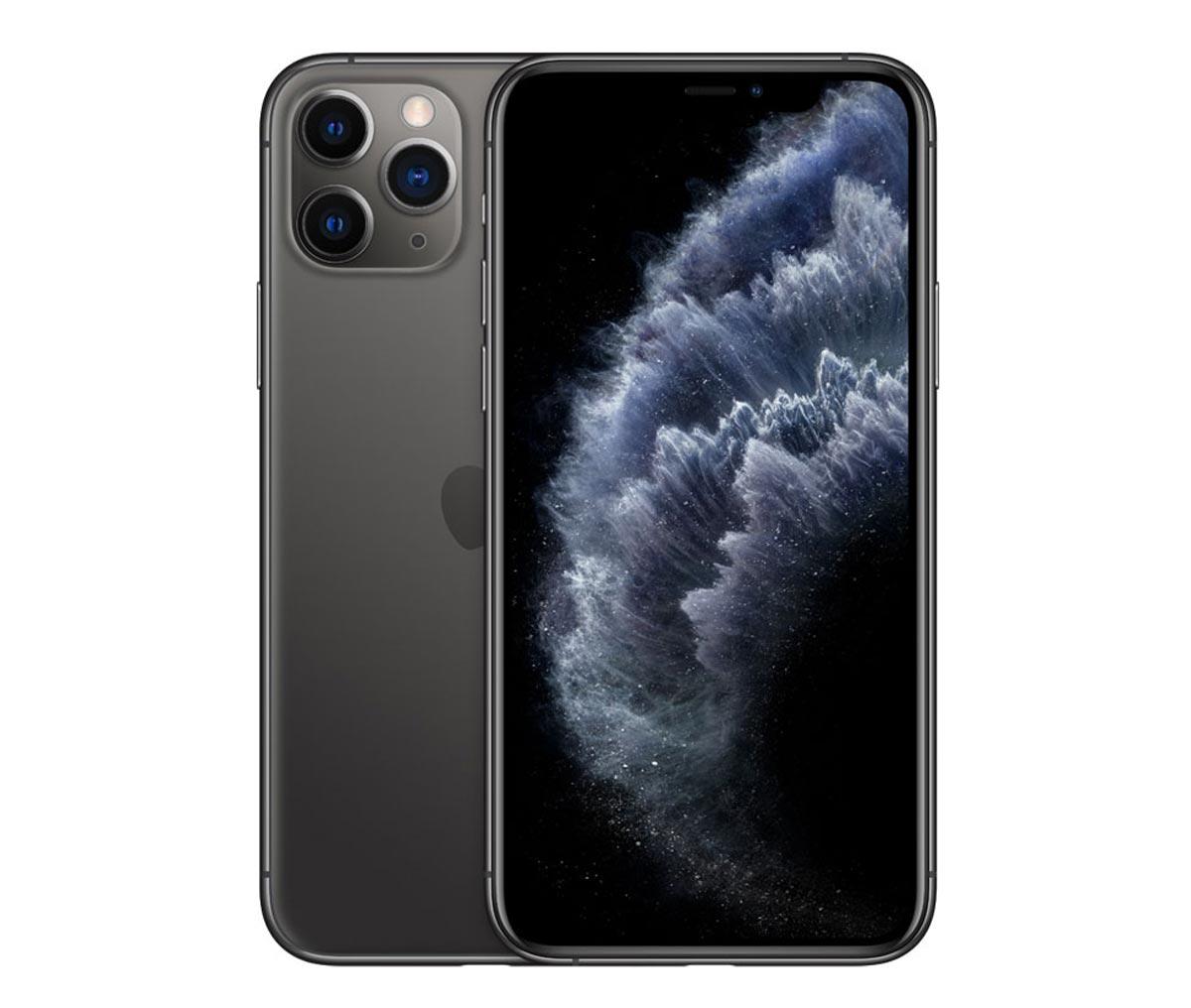 iPhone 11 Pro スペースグレイ