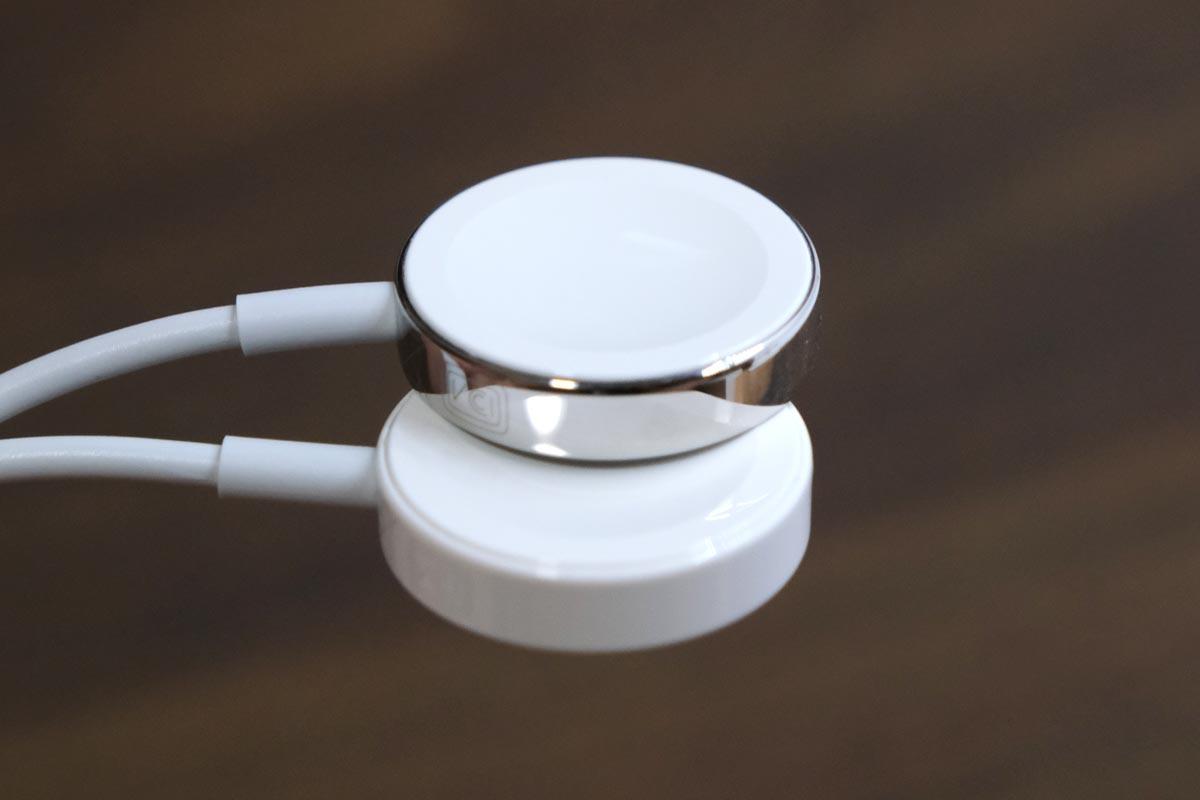 ワイヤレス充電器の違い