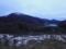 月山湖(月山湖PA上り)