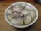 坂内食堂 肉そば(喜多方市)