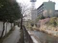 松川遊歩道(伊東市)