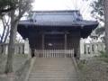 頼政神社(高崎市)