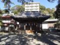 湯前神社(熱海市)