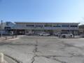 湯本駅(いわき市)