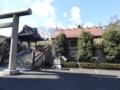 高崎神社(高崎市)