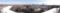 青葉城址本丸展望台からの景色(仙台市)