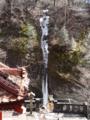 榛名神社 滝(高崎市)