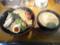 みやこ家 濃厚つけ麺(さくら市)