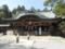 筑波山神社(つくば市)
