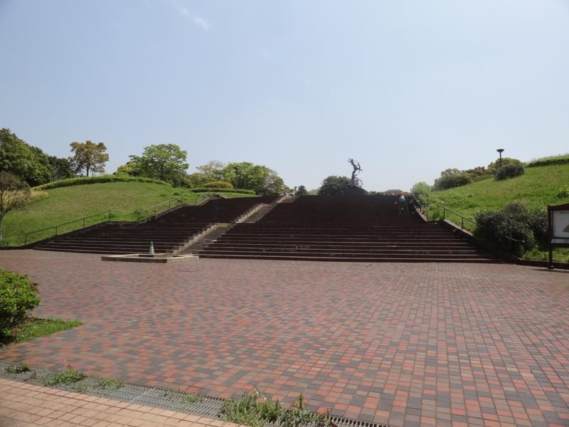 青葉の森公園(千葉市)