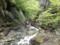 紅葉川渓谷(山形市)