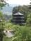 福泉寺 五重塔(遠野市)