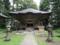 蜂子神社(鶴岡市)