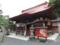高屋敷稲荷神社(郡山市)
