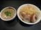 麺屋ろっきん チャーシューつけ麺(柴田町)