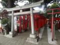 穴守稲荷神社(大田区)