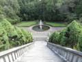 成田山公園 西洋庭園(成田市)