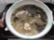 日本海寒鱈まつり 寒鱈汁(鶴岡市)